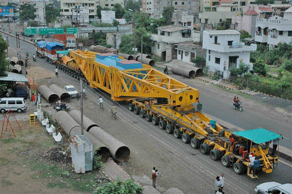 Girder-Bridge-Carrying-a-Load-of-370T